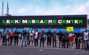 We Won't Allow Another EndSARS Experience – Police Assures