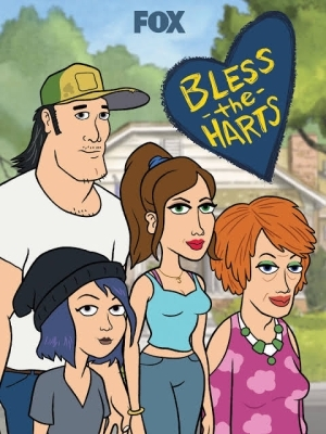 Bless The Harts S02E12