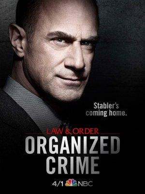 Law And Order Organized Crime S02E04