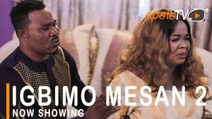 Igbimo Mesan Part 2 (2021 Yoruba Movie)