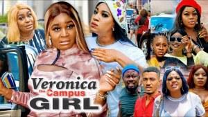 Veronica The Campus Girl Season 4