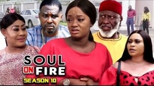 Soul On Fire Season 10