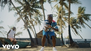 DJ Spinall – Sere ft. Fireboy DML (Video)