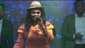 Joy Adah Abiri – Great Grace (Video)