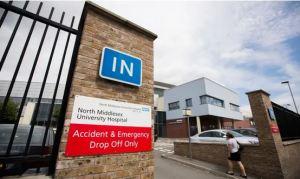 Drama As Newborn Baby Tests Positive For Coronavirus In London
