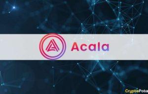 Polkadot's Acala Raises Over $100M in KSM Tokens in Kusama's Parachain Auction