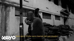 Show Dem Camp – Savage Ft. Ladipoe (Music Video)