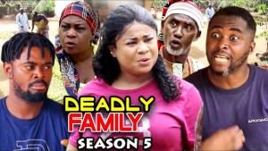 Deadly Family Season 5