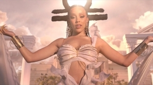 Doja Cat & The Weeknd – You Right (Video)