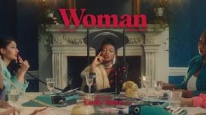 Little Simz - Woman Ft. Cleo Sol (Video)