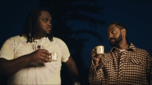 Tee Grizzley - Trenches Ft. Big Sean (Video)
