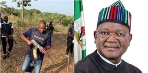 We Didn't Do That – Benue State Government Denies Sponsoring Attack On Cattle Breeders In Nasarawa