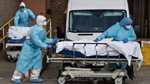 OMG!!! Two Lawmakers Killed By Coronavirus