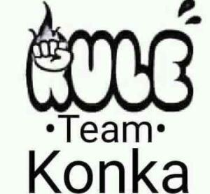 Rule Team Konka & Khanda Chesa – Indaba Ka Bani (KonkaFied) Ft. Team Percussion & Subz