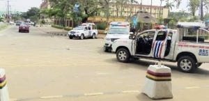 Two Suspected Kidnappers Reportedly Killed During Gun Battle With Police In Ogun