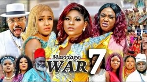 Marriage War Season 7