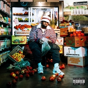 "Smoke Dza – ""Homegrown"" (Album)"