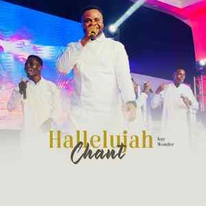 Kay Wonder – Hallelujah Chant