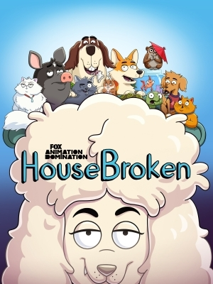 Housebroken S01E02