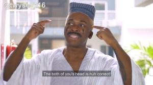 Twyse - Landlord Palava  (Comedy Video)