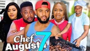 Chef Augusta Season 7