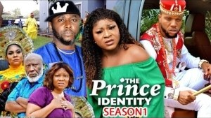 The Prince Identity Season 1