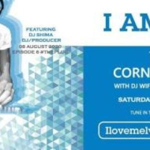 DJ Shima – The Corner House