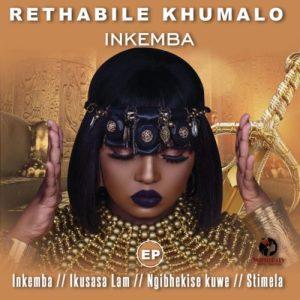 Rethabile Khumalo – Inkemba EP