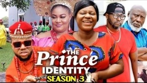 The Prince Identity Season 3