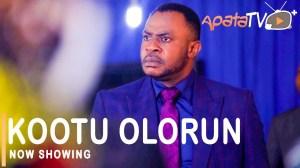 Kootu Olorun (2021 Yoruba Movie)
