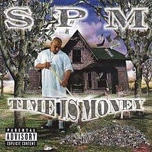 SPM – The Difference (Album)