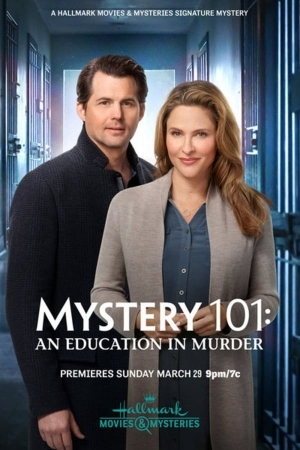 Mystery 101: An Education in Murder (2020) (HDTV) (Movie)