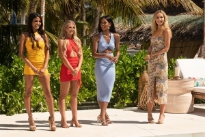 HBO Renews Reality Dating Series FBoy Island for Second Season