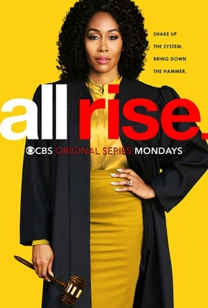 All Rise S01E19 - IN THE FIGHTS (TV Series)