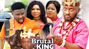 Brutal King Season 8