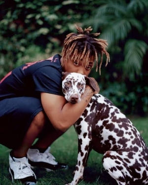 Juice WRLD – Animal (But How)