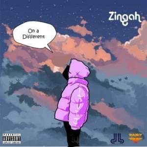 Zingah – As Per Usual (Skit)