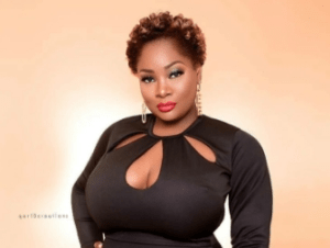 Toolz replies Nigerian man who cautioned her after she tweeted