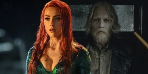 Why WB Firing Amber Heard Would Be Different To Johnny Depp