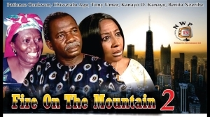 Fire On The Mountain Part 2