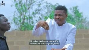 Woli Agba – Half Plot Palava  [Sunday Service] (Comedy Video)