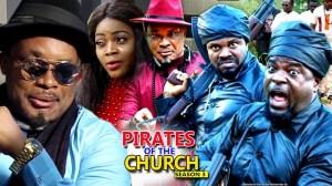 Pirates Of The Church Season 3