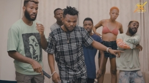 Xploit Comedy – House Party Gone Wrong (Video)