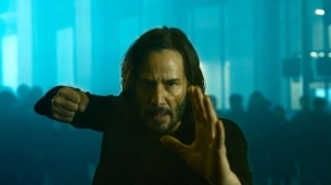 The Matrix 4 Website Reveals First Footage Ahead of Trailer Release