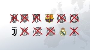 UEFA appeals after suspending Super League legal action