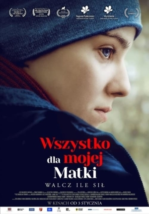 All for My Mother (2019) (Polish)