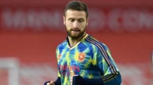 Ex-Arsenal defender Mustafi in advanced talks with Levante