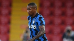 Aston Villa closing on deal for Inter Milan wing-back Ashley Young