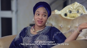 God Mother (2021 Yoruba Movie)