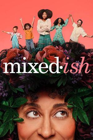 Mixed-ish S01 E17 - Say Hello, Wave Goodbye (TV Series)